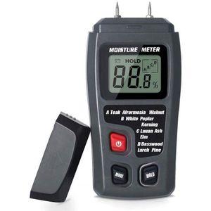 humidimetre. Brennenstuhl Detecteur d'humidite pour divers materiaux
