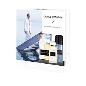 COFFRET CADEAU PARFUM Daniel Hechter - Coffret Parfum - Collection Coutu