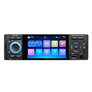 LECTEUR MP4 EFUTURE  Lecteur MP5, voiture Bluetooth à écran ta