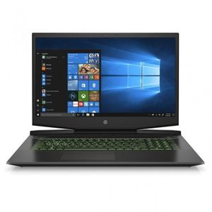 ORDINATEUR PORTABLE HP Gaming Pavilion i7 2,6GHz 8Go/1To + 128Go SSD 1