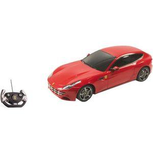 VOITURE - CAMION Mondo Motors -  Voiture télécommandée Ferrari FF 1