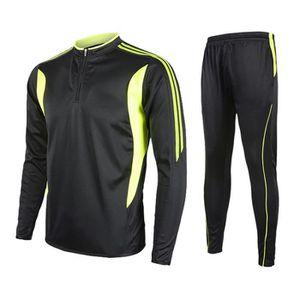 Ensemble de vêtements Survetement Football training Maillot de Foot Top