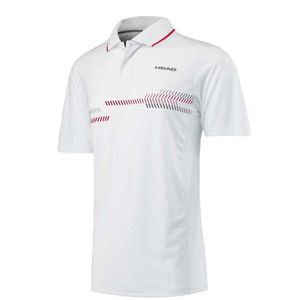 POLO Vêtements homme Polos Head Club Technical Boy