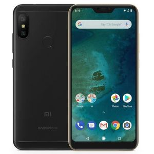SMARTPHONE Xiaomi A2 Lite 4+32GB SMARTPHONE Global Version No