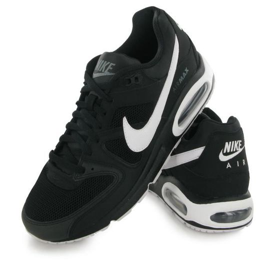NIKE AIR MAX COMMAND 629993 032 NOIRBLANCHE Achat Vente