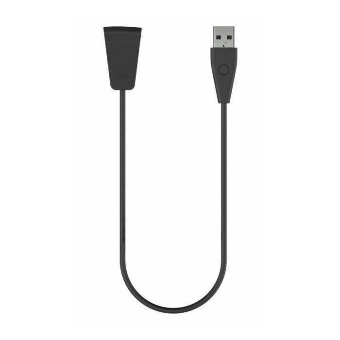 FITBIT FB167RCC - Câble de recharge pour Bracelet connecté sport FITBIT ACE