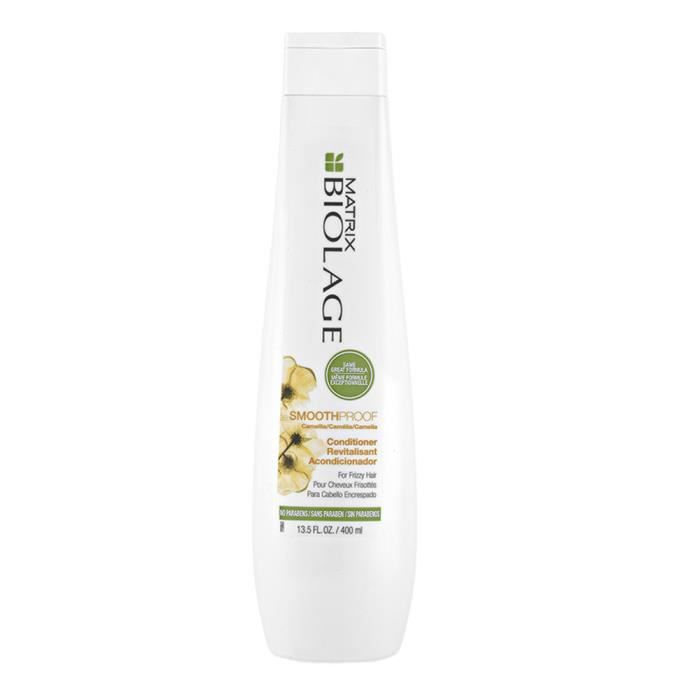 Matrice Biolage SmoothProof Conditioner 400ml.