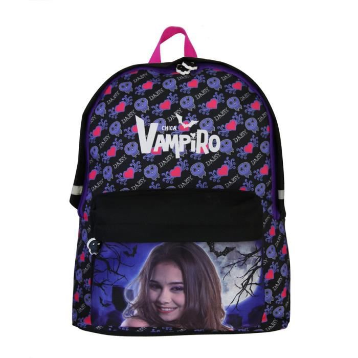 great quality hot products reliable quality Sac à dos Chica Vampiro Spécial Primaire Bleu - Achat ...