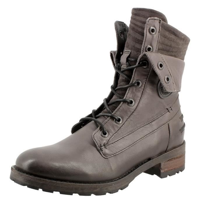 bottines / boots deday/o homme pataugas 622197