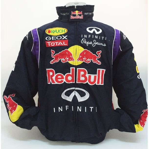 red bull racing achat vente pas cher cdiscount. Black Bedroom Furniture Sets. Home Design Ideas