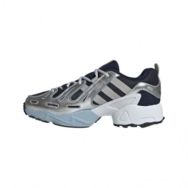 Basket adidas Originals EQT GAZELLE Bleu - Cdiscount Chaussures