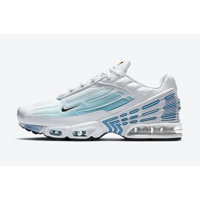 Chaussure Nike Air Max Plus TN 3 Baskets de running pour Homme ...