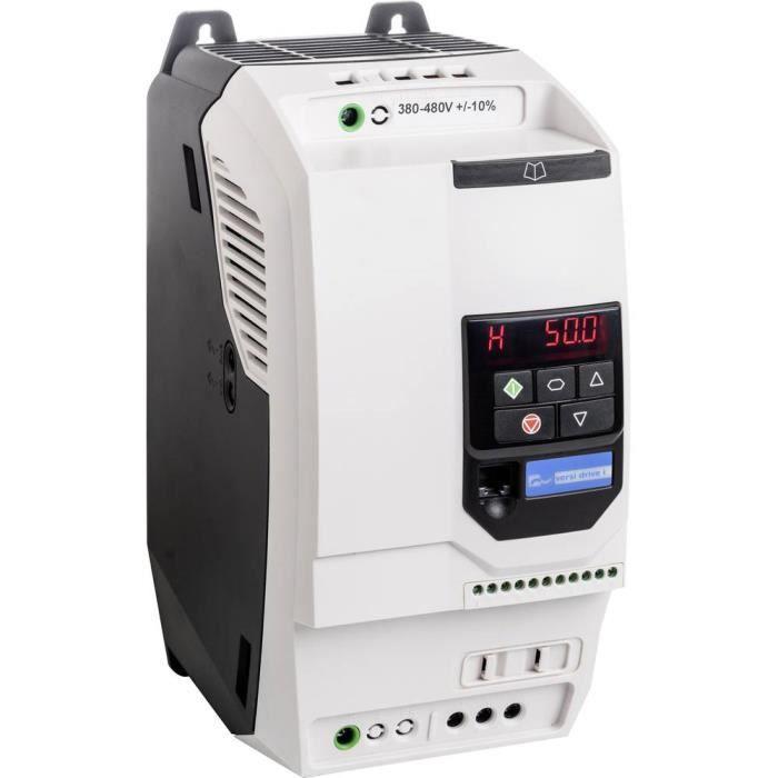 ALIMENTATION Convertisseur de fréquence Peter Electronic 2I300.