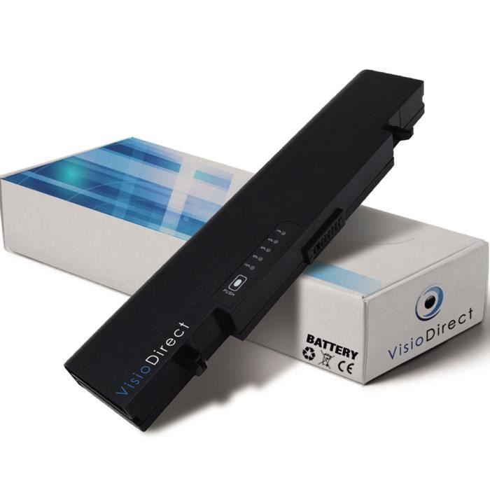 BATTERIE INFORMATIQUE Batterie pour SAMSUNG R530 R780 R730 R720 R718 R62