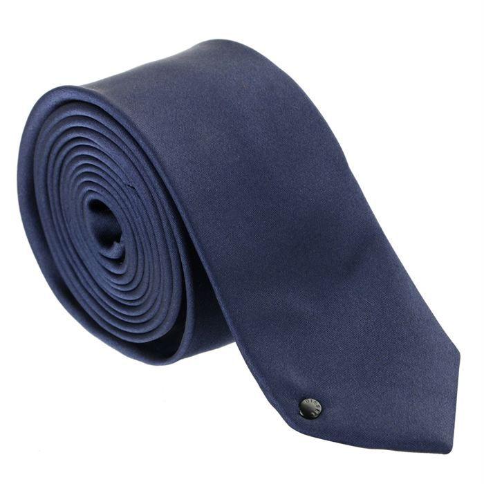 DIESEL Cravate Leatie Homme