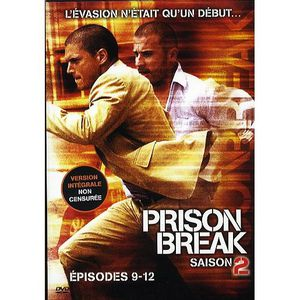 regarder prison break saison 2 episode 12