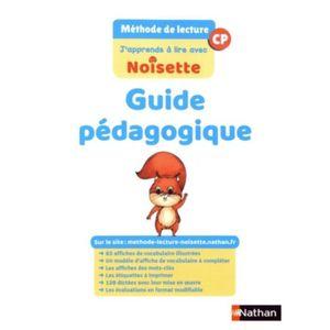 JEU D'APPRENTISSAGE Méthode de lecture CP J'apprends à lire avec Noise