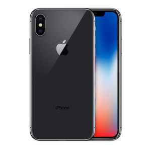 SMARTPHONE Apple iPhone iPhone X, 14,7 cm (5.8