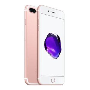 SMARTPHONE RECOND. IPhone 7 Plus 32Go Or Rose Reconditionné