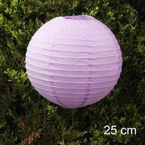 """Lots 5PC 6/"""" 8/"""" 12/"""" chinois lanternes de papier Lampe Maison Mariage Fête Décorations"""