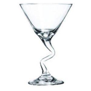 SHAKER - SET COCKTAIL  Verre à pied Cocktail 15 cl Z Stem Libbey 913446 -
