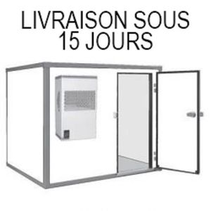 Chambre froide - Achat / Vente pas cher - Cdiscount