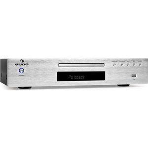 PLATINE CD auna AV2-CD509 Lecteur CD-MP3 récepteur radio avec