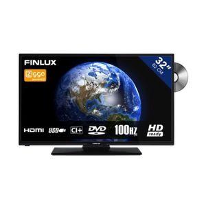 Téléviseur LED Téléviseur 32 pouces (81 cm) LED HD Ready avec lec