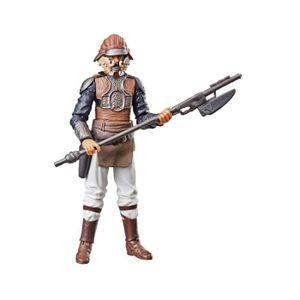 FIGURINE - PERSONNAGE Hasbro - Star Wars VI - Figurine vintage Collectio
