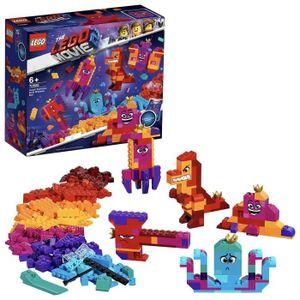 POUPON Poupon LEGO CPP11 Quelle que soit la construction