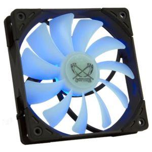 VENTILATION  SCYTHE Ventilateur pour boitier PC Kaze Flex - RGB