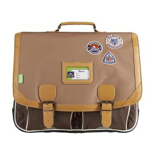 CARTABLE Cartable 41cm Tann's Into the wild Wapiti