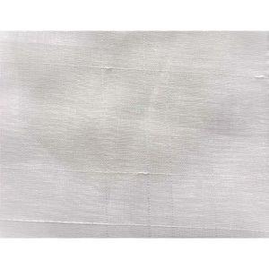 VOILAGE Voilage Plume - 135 x 240 cm - Blanc