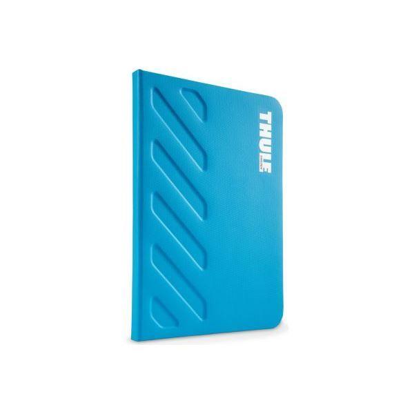Folio THULE iPad Air semi rigide bleu ultra slim