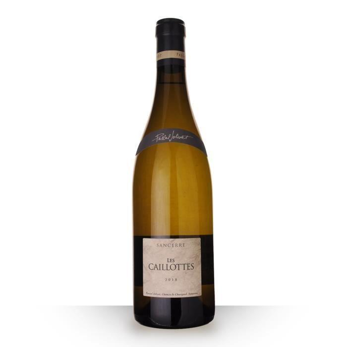 Pascal Jolivet Les Caillottes 2018 AOC Sancerre - 75cl - Vin Blanc