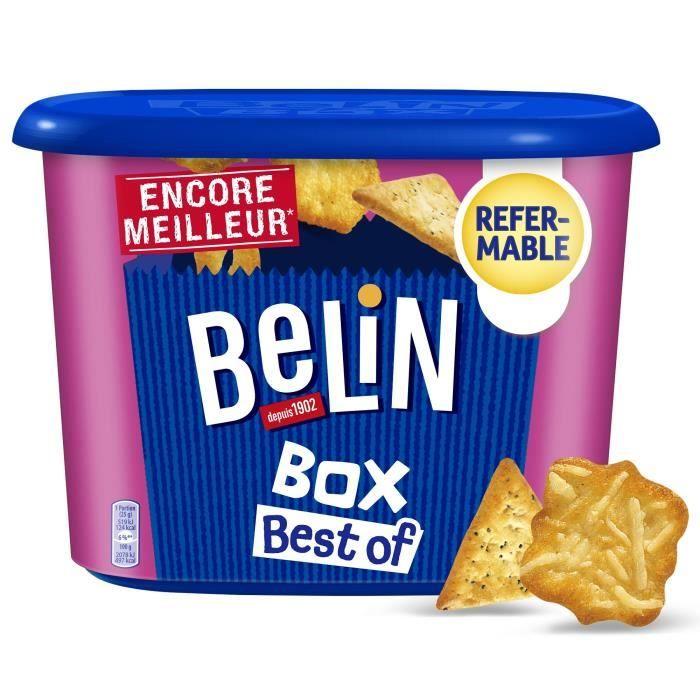 BELIN Box Best Of - 205 g