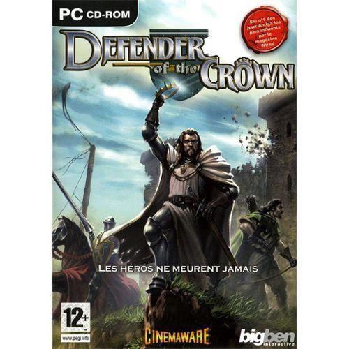 DEFENDER OF THE CROWN