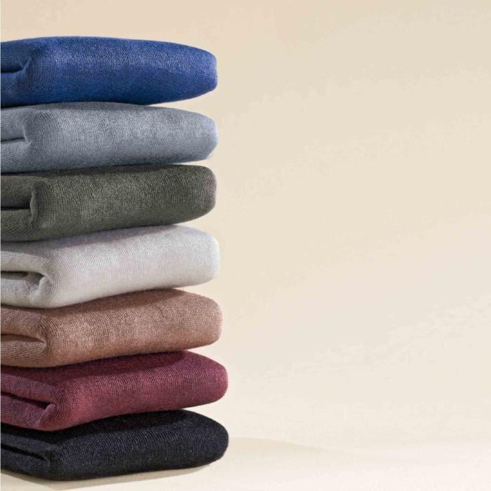 Chaussettes femme - les 7 paires