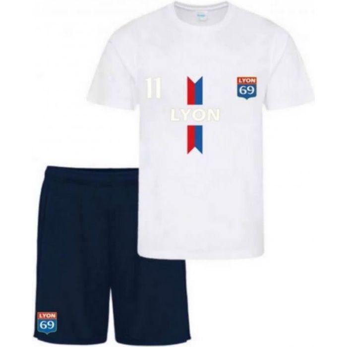 Ensemble short et maillot de foot L