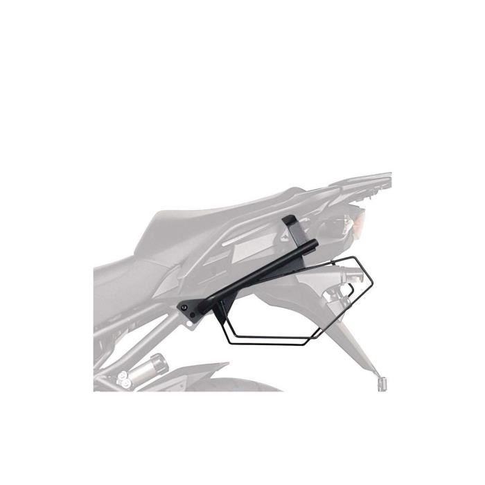 HONDA CB 500 X/F/R-13/15- SUPPORTS ECARTEUR DE SACOCHES CAVALIERES SIDE BAG HOLDER SHAD -H0CF54SE