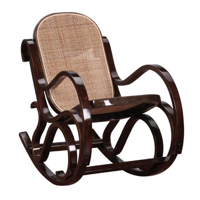 rocking chair enfant country achat vente fauteuil cdiscount. Black Bedroom Furniture Sets. Home Design Ideas