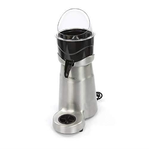 Maxima 09300028 Presse-agrumes /électrique en acier inoxydable 18//8 32 LH XL