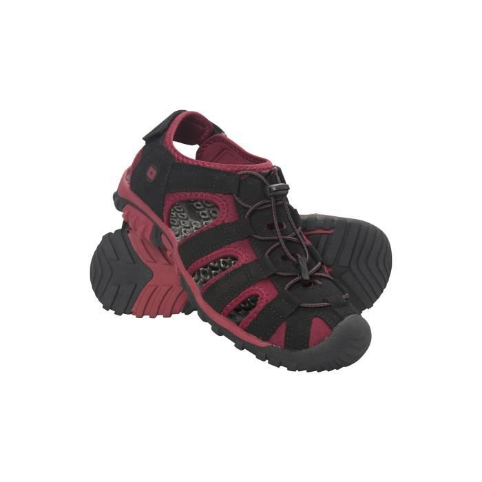 Chaussures Mountain Warehouse noires femme PIaUKQ6H
