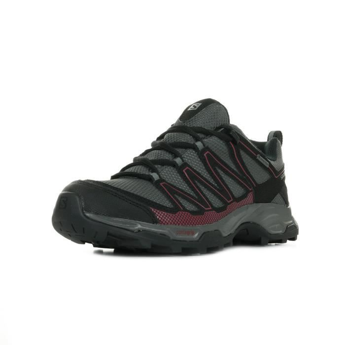 BASKET Chaussures Salomon Wentwood Goretex Wn's