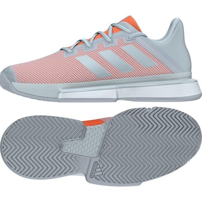 Chaussures de tennis femme adidas SoleMatch Bounce