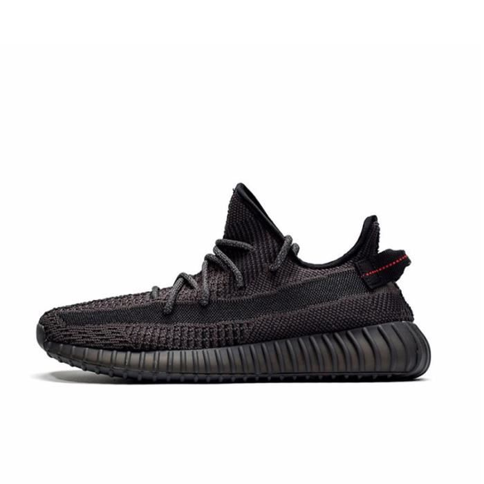 chaussures adidas yeezy noir