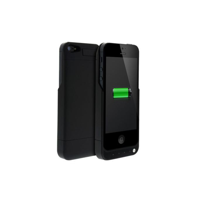 coque batterie externe pour iphone 5 achat batterie. Black Bedroom Furniture Sets. Home Design Ideas