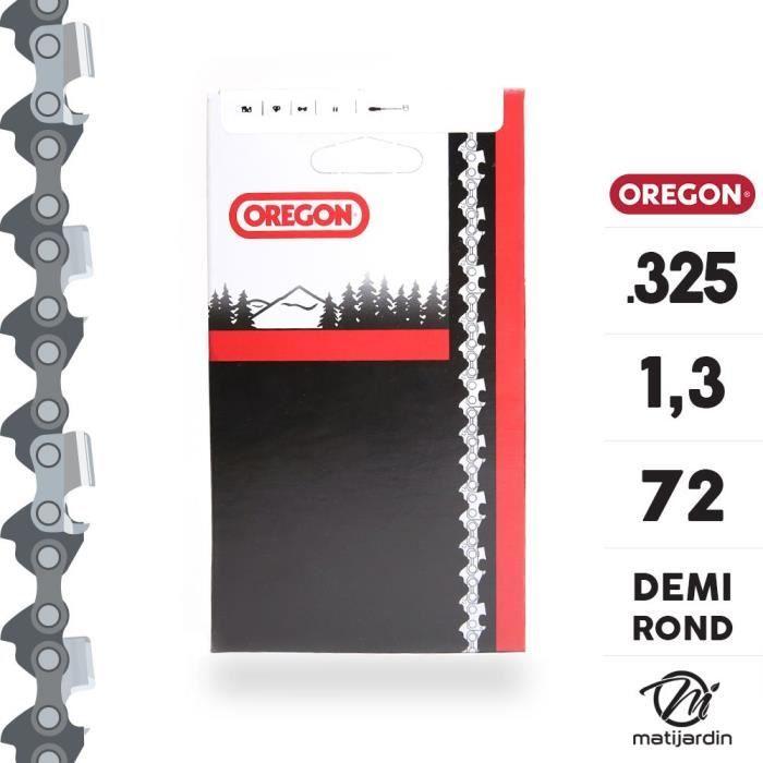 .325 .050 1.3 mm 67 DL Drive Lien tronçonneuse scie à chaîne