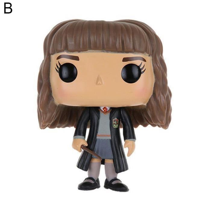 Harry Potter Hermione Snape Granger Severus Figurine Jouet Enfants
