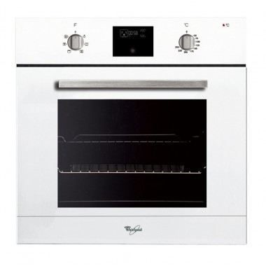 Four four encastrable blanc catalyse whirlpool akz482wh - Four blanc encastrable ...